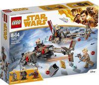 "LEGO Star Wars ""Свуп-байки"""