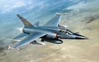 "Истребитель ""Mirage F1C"" (масштаб: 1/48)"