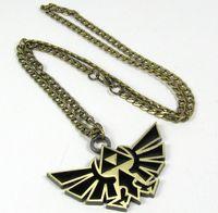 """Кулон c цепочкой """"Wingcrest"""" (The Legend of Zelda)"""