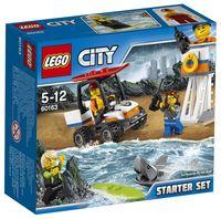 "LEGO City ""Береговая охрана"""