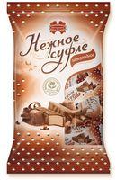 """Конфеты глазированные """"Нежное суфле. Шоколадное"""" (200 г)"""