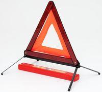 Знак аварийной остановки с металлическим основанием (арт. AT-03)