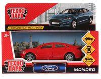 """Модель машины """"Ford Mondeo"""" (арт. MONDEO-RD)"""