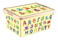 Ящик для хранения игрушек (арт. 4313011)