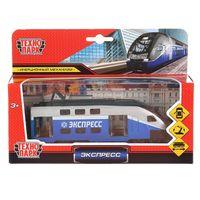 """Модель поезда """"Экспресс"""""""
