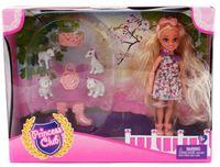 "Кукла ""Princess Club"" (12см; арт. KW20916)"