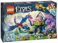 """LEGO Elves """"Тайная лечебница Розалин"""""""