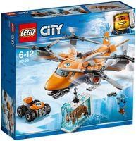 "LEGO City ""Арктический вертолёт"""