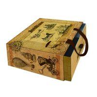 """Подарочная коробка """"Достопримечательности"""" (арт. 76854)"""