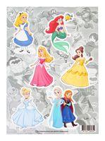 """Набор виниловых наклеек """"Princess. №3"""""""