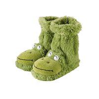 """Тапочки-носочки Fun For Feet """"Лягушки"""""""