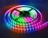 Лента светодиодная LED SMD 5050/60 IP20-14.4W/RGB (5 м)
