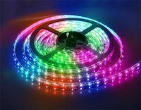 LED лента SMD 5050/60 Smartbuy-IP20-14.4W/RGB (5 м)