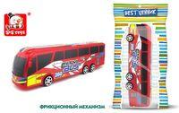 Автобус фрикционный (арт. 100795137-100795137)