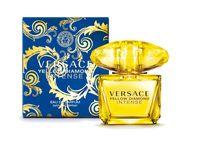 "Парфюмерная вода для женщин Versace ""Yellow Diamond Intense"" (30 мл)"