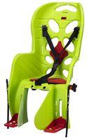 """Кресло велосипедное детское """"FRAACH Р"""" (зеленое)"""