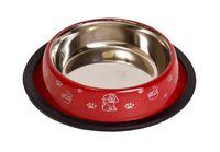 Миска для собак (15,5х3,5 см; арт. 55201CN-8)