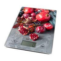 Весы кухонные Home Element HE-SC932 (сочный гранат)