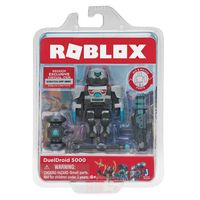 "Фигурка ""Roblox. Бутлег Букканерс: Горный человек"""
