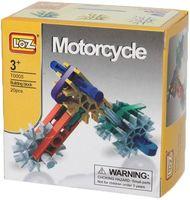 """Конструктор """"LozToys. Мотоцикл"""" (20 деталей)"""