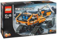 "LEGO Technic ""Арктический вездеход/грузовик-пикап"""