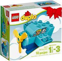 """LEGO Duplo """"Мой первый самолет"""""""