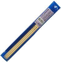 Спицы для вязания (бамбук; 2.5 мм; 5 шт.)