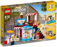 """LEGO Creator """"Модульные сборка: приятные сюрпризы"""""""