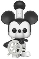 "Фигурка ""Mickey's 90th. Steamboat Willie"""