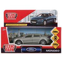 """Модель машины """"Ford Mondeo"""" (арт. MONDEO-GY)"""