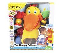 """Развивающая игрушка """"Голодный пеликан"""""""