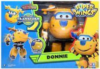 """Музыкальная игрушка """"Донни-трансформер"""" (со световыми эффектами)"""