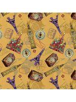 "Бумага упаковочная ""Столицы мира"" (100х70 см; арт. 44731)"