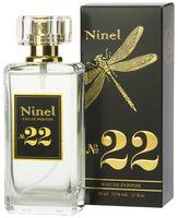 "Парфюмерная вода для женщин ""Ninel №22"" (50 мл)"