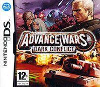 Advance Wars: Dark Conflict [DS]