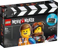 "LEGO The Lego Movie 2 ""Набор кинорежиссёра LEGO"""