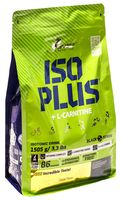 "Изотоник ""Iso Plus Powder"" (1505 г; апельсин)"
