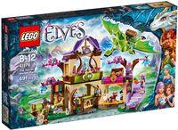 """LEGO Elves """"Секретный рынок"""""""