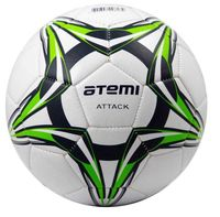 """Мяч футбольный Atemi """"Attack"""" №4"""