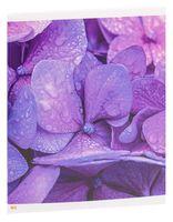 """Тетрадь полуобщая в клетку """"Lavender"""" (48 листов)"""