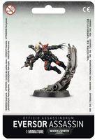 Warhammer 40.000. Officio Assassinorum. Eversor Assassin (52-13)