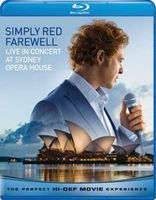 Simply Red: Farewell - Live At Sydney Opera (Blu-Ray)