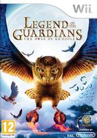 Legend of the Guardians: the Owls of Ga`Hoole (Wii)