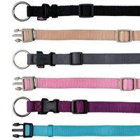 """Ошейник """"Premium Collar"""" (размер XS–S; 22-35 см; бежевый)"""