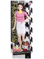 "Кукла ""Барби. Игра с модой"" (арт. DGY54)"