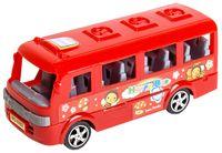 Автобус инерционный (арт. 100794292-100794292)