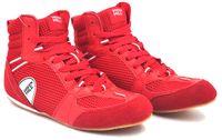 Обувь для бокса PS006 (р.45; красная)