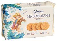 """Печенье """"Наполеон"""" (354 г; топленое молоко)"""