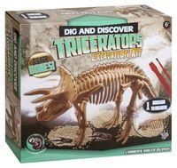 "Набор палеонтолога ""Раскопки динозавра"" (арт. DV-T-985)"