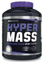 "Гейнер ""Hyper Mass"" (4000 г; шоколад)"